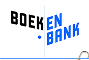 Boekenbank bij Essen Press