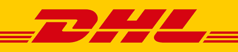 DHL bij Essen Press