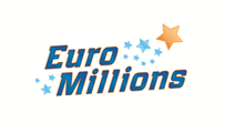 Euro Millions bij Essen Press