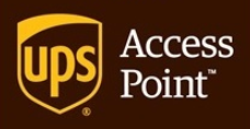 UPS Access Point bij Essen Press