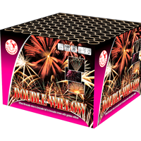 Bonbridge Double Willow vuurwerk te koop in België