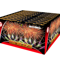 Bonbridge Krypton Night vuurwerk te koop in België