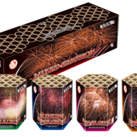 Bonbridge Mixed Emotions vuurwerk te koop in België